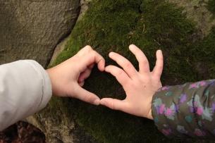 ein liebevolles Miteinander ist unser Ziel